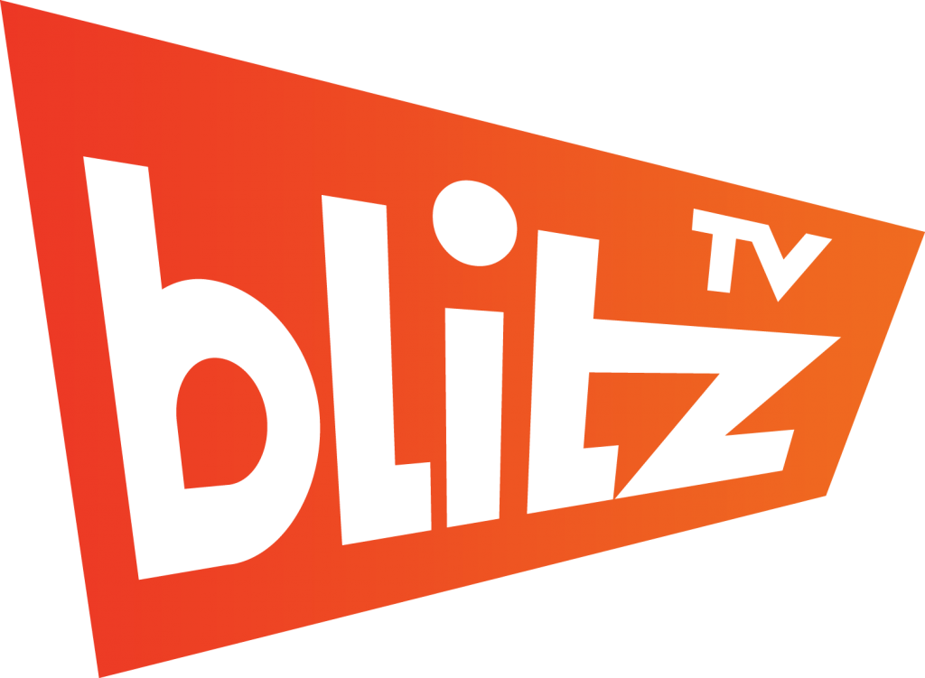 logo blitz tv