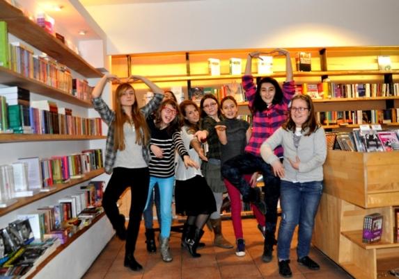 atelier scriere creativa copii adina rosetti academia motanov