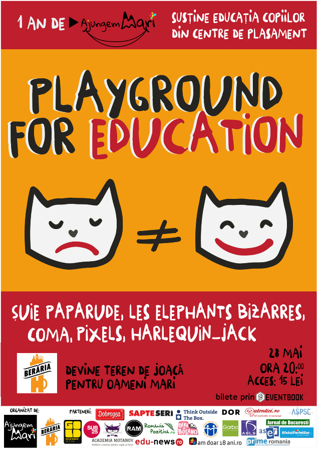 playground for education