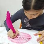 caligrafie copii 4