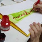 caligrafie copii 7