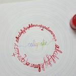 caligrafie copii 5