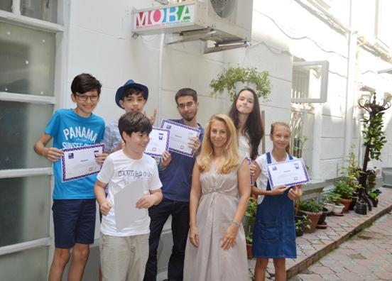scoala de vara de scriere creativa 2 adina rosetti